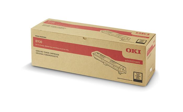 OKI - OKI 01221701 GÖRÜNTÜLEME ÜNİTESİ - DRUM - B930 - 60,000 SAYFA