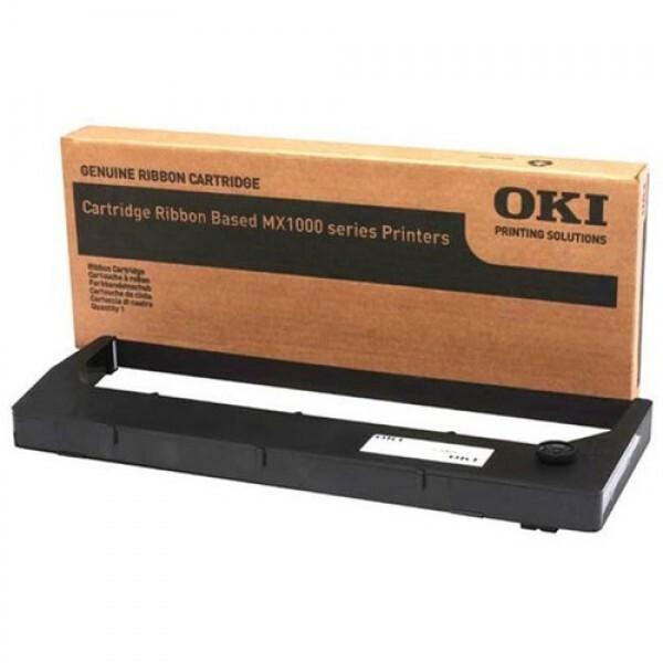 OKI - OKI 09005591 ŞERİT MX1050-MX1100-MX1150-MX1200-MX8050-MX8100-MX8150-MX8200 - 17,000 SAYFA