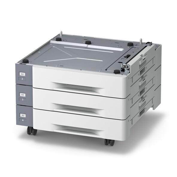 OKI - OKI 45530803 - C931-ES9431-ES9541-Pro9431-Pro9541-Pro9542 Yüksek Kapasiteli Kağıt Besleme Ünitesi
