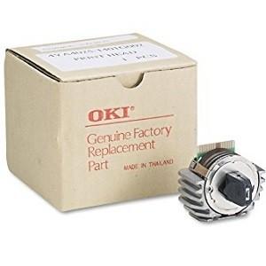OKI - OKI 4YA4023-1501G001 - ML3410 - 9 İĞNE YAZICI KAFASI - PRİNT HEAD
